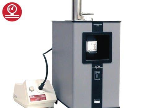 Betz micromanometer