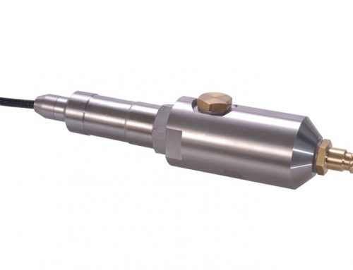 New from Rotronic: low dew point probe