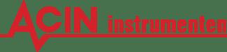 ACIN instrumenten Logo