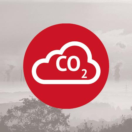CO2 - Gasses