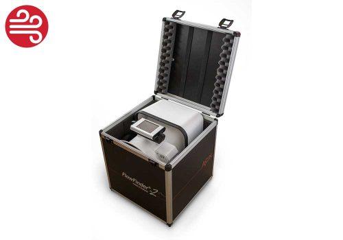 FlowFinder-mk2 koffer