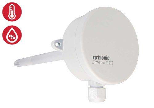 Rotronic HF3-D