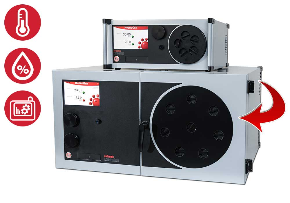 Rotronic HygroGen2-XL