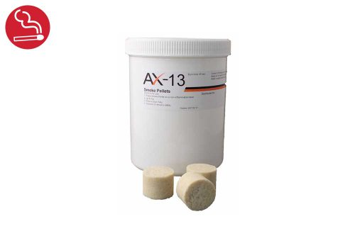 AX13-35PCE pellet