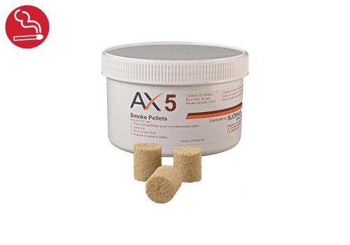 AX5-50PCE pellet